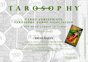 Brian Bailey_Certificate
